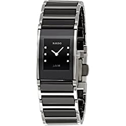 Rado Stainless Steel Women's Watch R20786752