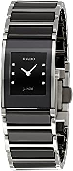Rado Stainless Steel Women's Watch