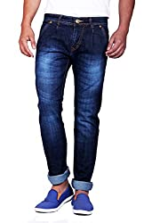 MITS-JEANS-007-32Made in the Shade Men's Slim fit jeans