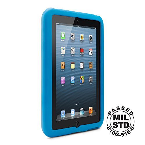 Belkin MIL STD-Certified Air Protect Case for iPad 4th Gen, iPad 3 and iPad 2, Designed for School and Classroom ...
