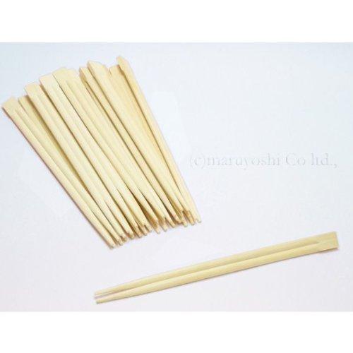 業務用割り箸(竹双生割り箸、21cm、上)1000膳/箱