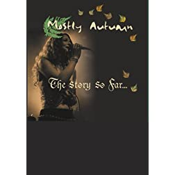 Mostly Autumn The Story So Far