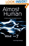 Almost Human (The Wave Book 7)