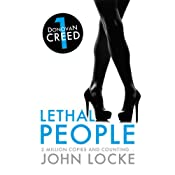 Lethal People: Donovan Creed, Book 1 | [John Locke]
