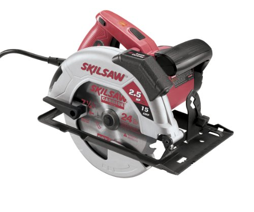 Best Price! SKIL 5680-02 15 Amp 7-1/4-Inch SKILSAW Circular Saw with Laser