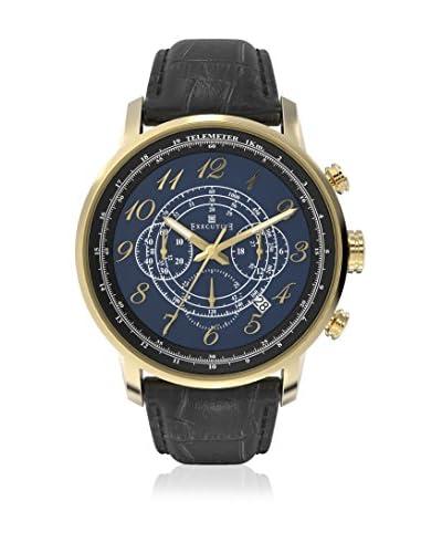 Executive Reloj de cuarzo Man Band  42 mm