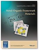 Metal-Organic Framework Materials (EIC Books)