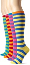 K. Bell Socks Women's Mix It Up Thin…