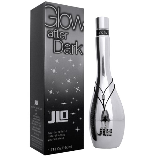 Jennifer Lopez Glow After Dark, Eau de Toilette spray, 50 ml