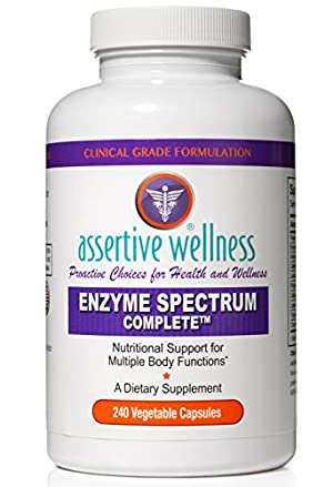 Digestive Enzymes Alone Are Not Enough