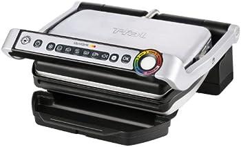 T-fal GC702D53 1800-Watt Electric Grill