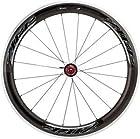 Zipp 404 Torodial Alloy/Carbon Clincher Rear Wheel 700c SRAM/Shimano Beyond Black