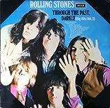 Rolling Stones Big hits 2-Through the past, darkly [VINYL]