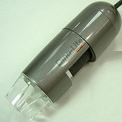 USB Microscope :: Dino-Lite Pro II AM411T Microscope by Dino-lite