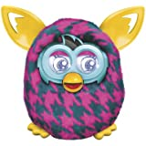 Amazon.com: Furby Boom Figure (Polka Dots): Toys & Games