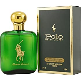 Polo Modern Reserve Cologne For Men by Ralph Lauren