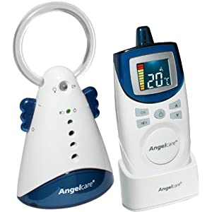 angelcare babyphone ac 420d modell 2010 ko test sehr gut in 11 2009. Black Bedroom Furniture Sets. Home Design Ideas