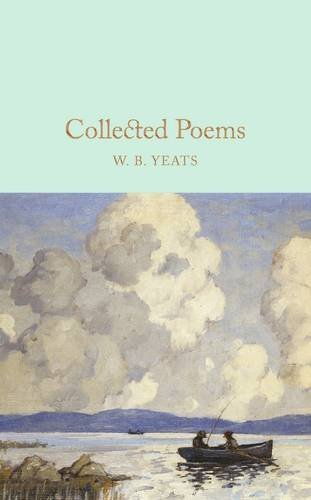 Collected Poems (Macmillan Collector's Library)