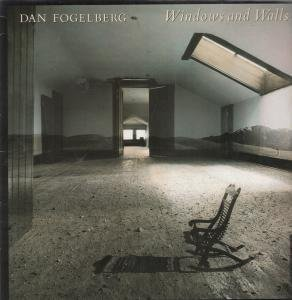 Windows and Walls [Vinyl LP] by Dan Fogelberg