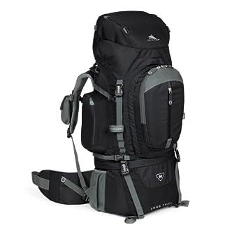 Buy High Sierra Long Trail 90 Suspension Pack by High Sierra