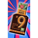 Chocolate #9 (Box of 24) Chocolate Agave Energy Gels