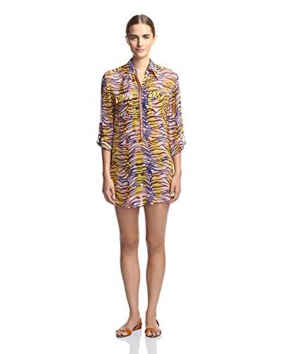 OndadeMar Women's Safari Tunic