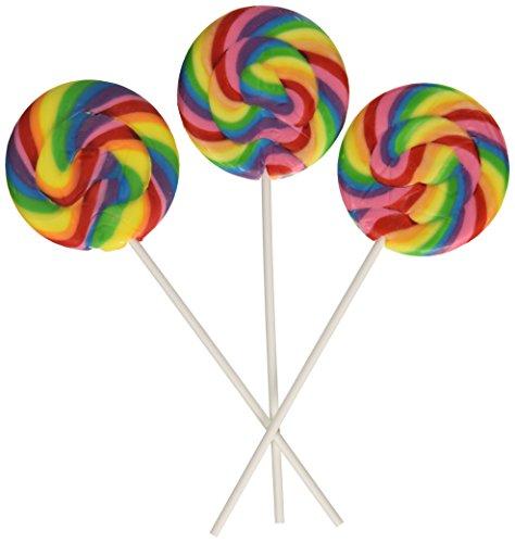 Large 3 lollipops