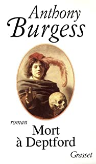 Mort à Deptford : roman