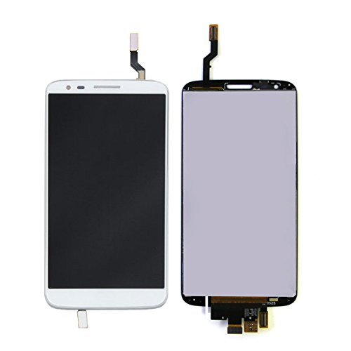 Lg Optimus G2 D800 D801 Oem Lcd Screen Digitizer Touch Glass Assembly