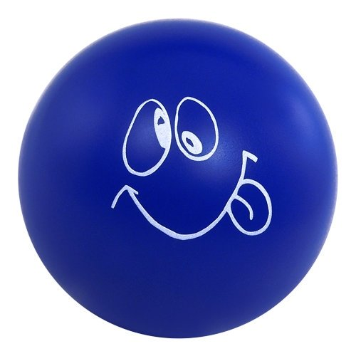 Goofy Stress Ball - 1