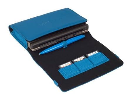 Official Nintendo System Wallet for DSi XL ? Blue