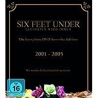 Six Feet Under - Die
