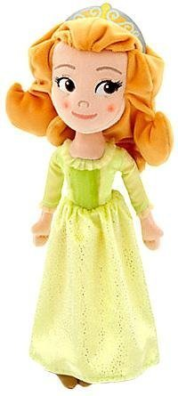 Disney Sofia the First Exclusive 13 Inch Plush Amber by Disney Store