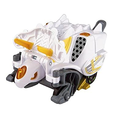Vtech Switch and Go Dino - Dart Triceratops