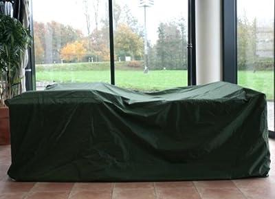 Profiline 454217 - Schutzhülle für Sitzgruppe eckig 230x155cm Abdeckung Sitzgarnitur Gartenmöbel von Profiline auf Gartenmöbel von Du und Dein Garten