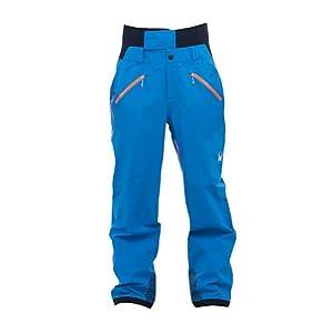 Spyder Men's Norwand Ski Pant - Blue, Small