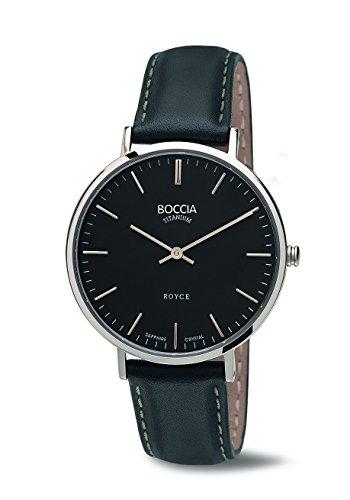 Boccia Reloj unisex 3590-02