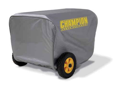 Champion Power Equipment No.C90011 Generator Cover for Champion 3000W-4000W Models