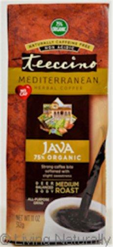 Herbal Coffee Java 11 Oz