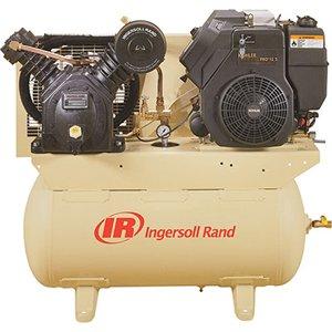 30 Gallon 14 HP Gas Drive Air Compressor - Kohler Engine (Gas Air Compressor 30 Gallon compare prices)