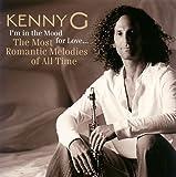 echange, troc Kenny G - I'm in Mood for Love: Most Romantic