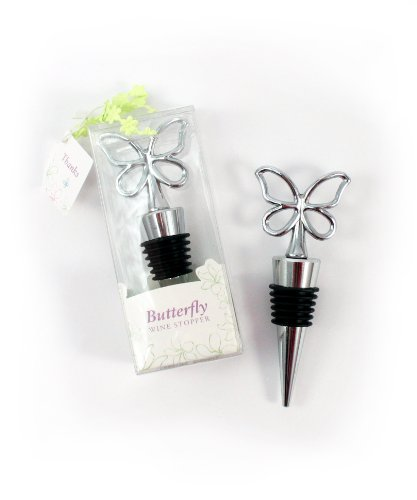 Weddingstar-Butterfly-Wine-Stopper-in-Gift-Packaging