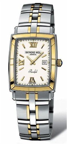 Raymond Weil Parsifal Mens Watch 9340-STG-00307
