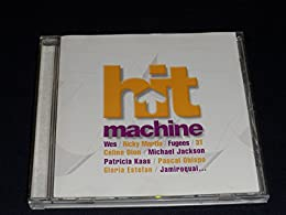 Hit Machine [Import anglais]
