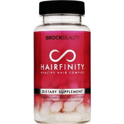 Hairfinity Healthy Hair Vitamins Supplements