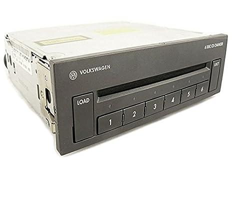 CD - changeur original VW 6 Compartiments 1T0 035 110-1T0035110