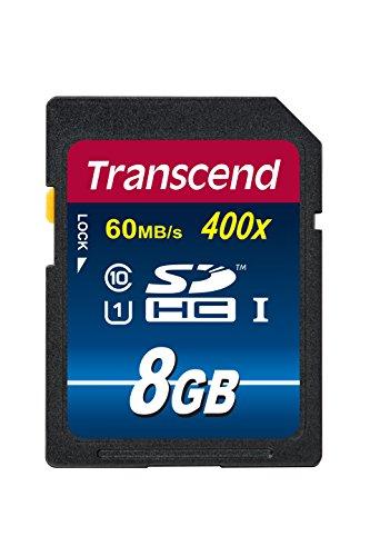 Transcend-Premium-Tarjeta-de-memoria-flash-Clase-10-UHS-I