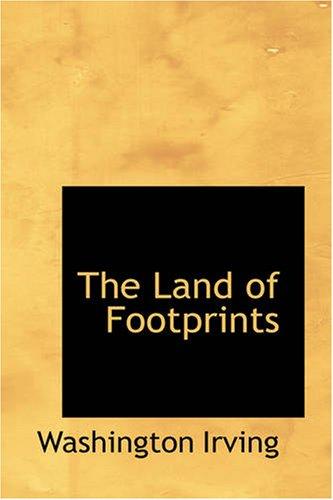 脚印的土地