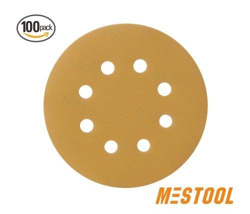 mestool-58-ap-gold-5-inch-8-hole-400-grit-dustless-hookloop-100-pack