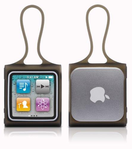 Etui Bonne Nano Wrap 6 pour iPod Nano VI noir